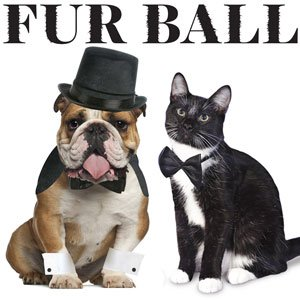 Fur ball event, fur ball, michigan animal welfare