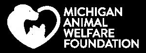 Michigan Animal Welfare Logo Horizontal