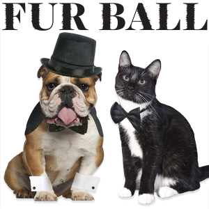 Fur Ball Event, Michigan Animal Welfare Foundation, Fur Ball