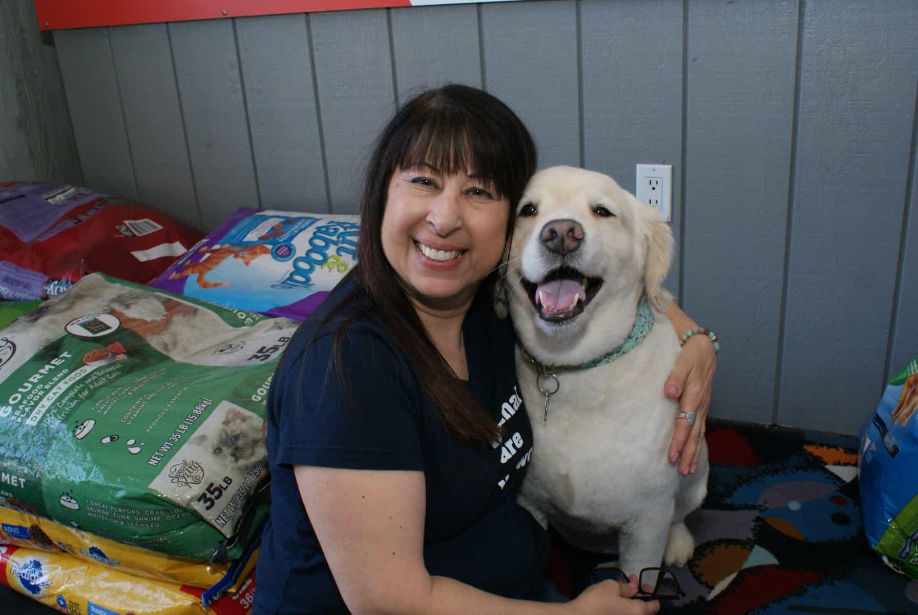Marie Skladd Michigan Animal Adoption Network Animal Care Network Georgia